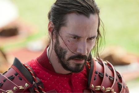 'La leyenda del samurái: 47 Ronin' vuelve: en marcha una secuela cyberpunk de la película protagonizada por Keanu Reeves