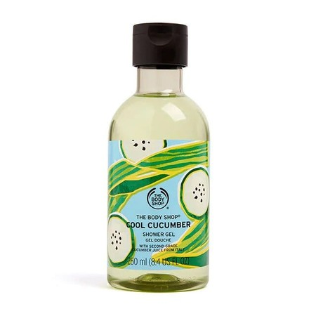 Special Edition Cool Cucumber Shower Gel 1 640x640