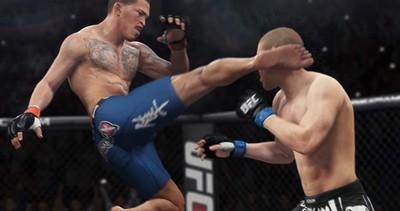 Un combate entre Jose Aldo contra Anthony Pettis en el nuevo video de la UFC