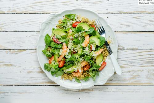 23 recetas para incluir quinoa en tu dieta de la forma más sabrosa  y disfrutar de ella