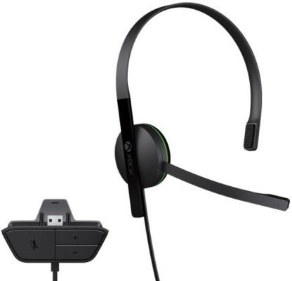 Así se escucharán los chats de voz con el headset de Xbox One
