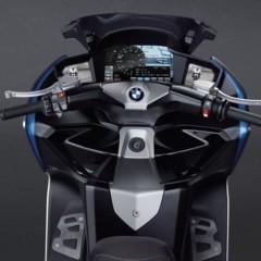 Foto 14 de 19 de la galería bmw-concept-c-scooter-el-scooter-del-futuro-segun-bmw en Motorpasion Moto