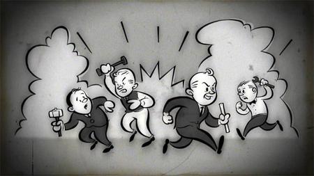 ¿Sabéis qué está retrasando la llegada de 'BioShock: Infinite'?  la creación de un modo multijugador