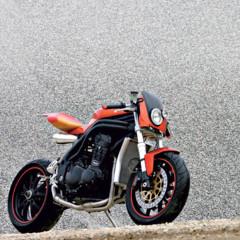 Foto 2 de 2 de la galería triumph-speed-triple-por-angel-lussiana en Motorpasion Moto