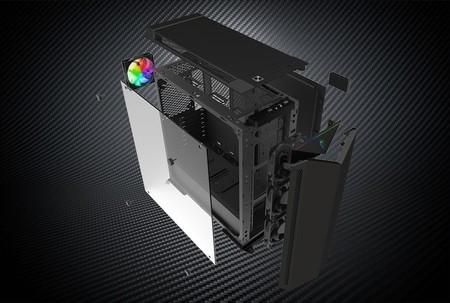 ¿El nuevo Mac Pro te parece demasiado exclusivo? Montamos un equipo similar para Windows y este es su precio