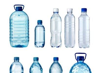 Un dato desconocido que debes tener en cuenta cuando elijas una botella de agua