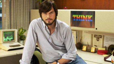 El trailer de Ashton Kutcher interpretando a Steve Jobs. La imagen de la semana