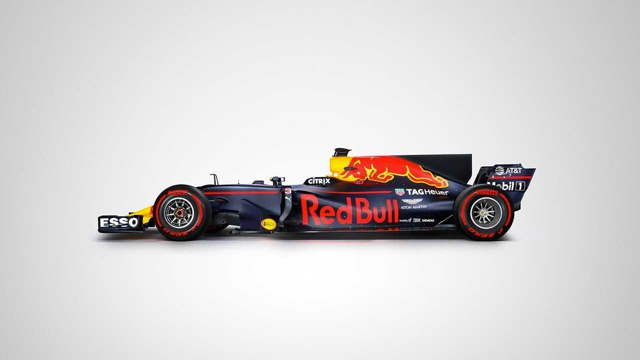 Foto de Red Bull RB13 (3/3)