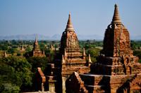 vista Bagan