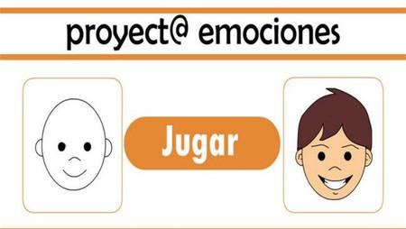 Proyecto Emociones: aplicación para ayudar al desarrollo de las habilidades sociales en niños con autismo