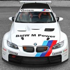 Foto 1 de 12 de la galería g-power-m3-gt2-r en Motorpasión