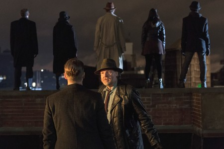 Escena Imagen Gotham