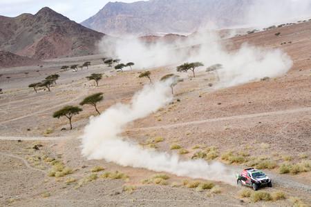 Al Rajhi Dakar 2020