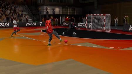 Fifa 21 Volta Football En Los Menus 126