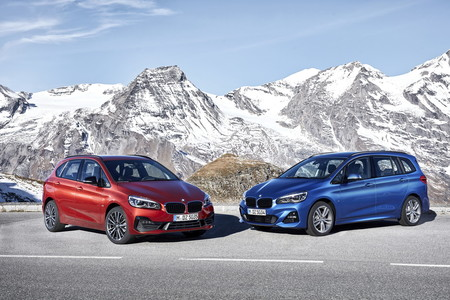 Bmw Serie 2 Active Tourer 3