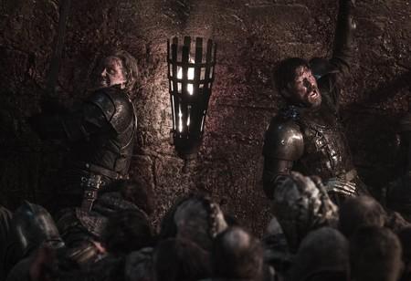 'Juego de Tronos' 8x03: el making of nos sumerge en la gigantesca producción de HBO para crear la Batalla de Invernalia