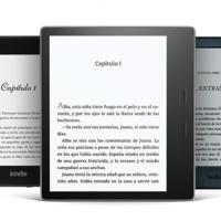 Así queda el catálogo de libros electrónico de Amazon tras la presentación del nuevo Kindle 2019