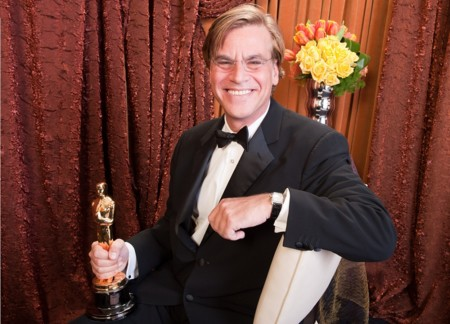 Aaron Sorkin debutará como director con 'Molly's Game'