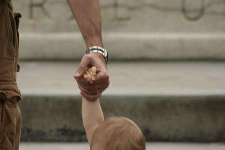 """""""La paternidad me ha cambiado como persona"""". Entrevista al padre y bloguero David Lay"""