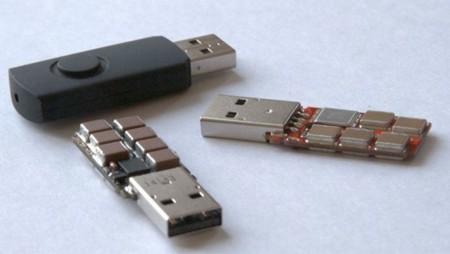 USB Killer 2.0 es un pendrive que quema los circuitos cualquier computadora en segundos