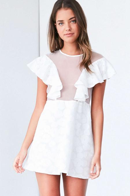 Ver vestidos blancos