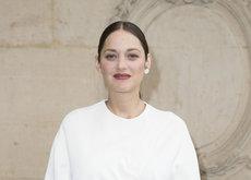 El front row de Dior, el lugar donde ver y ser visto: ¡nadie quiso perderse el debut de Maria Grazia!