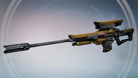 Sniper Estandarte