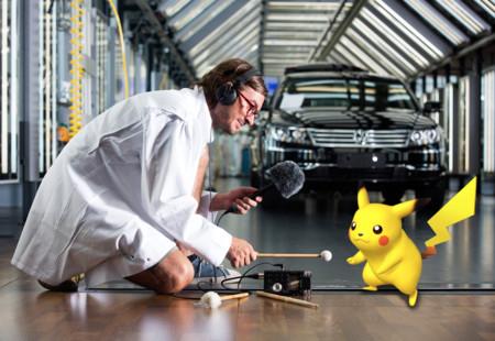 Si trabajas en Volkswagen, ya no podrás jugar a Pokémon Go