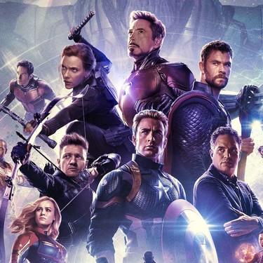 'Vengadores: Endgame' (crítica sin spoilers): un excelente colofón para el MCU, puntualmente innovador pero sobrado de épica