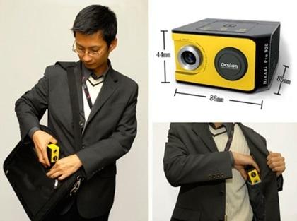 Oculon Hikari Pro920, proyector de bolsillo