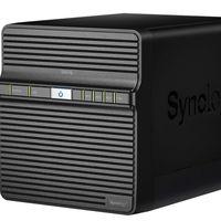 Synology DS418j, un NAS para acumuladores digitales con hasta 40 TB de capacidad