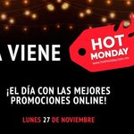 Sin previo aviso se anuncia el 'Hot Monday', este será el 'Ciber Monday' en México