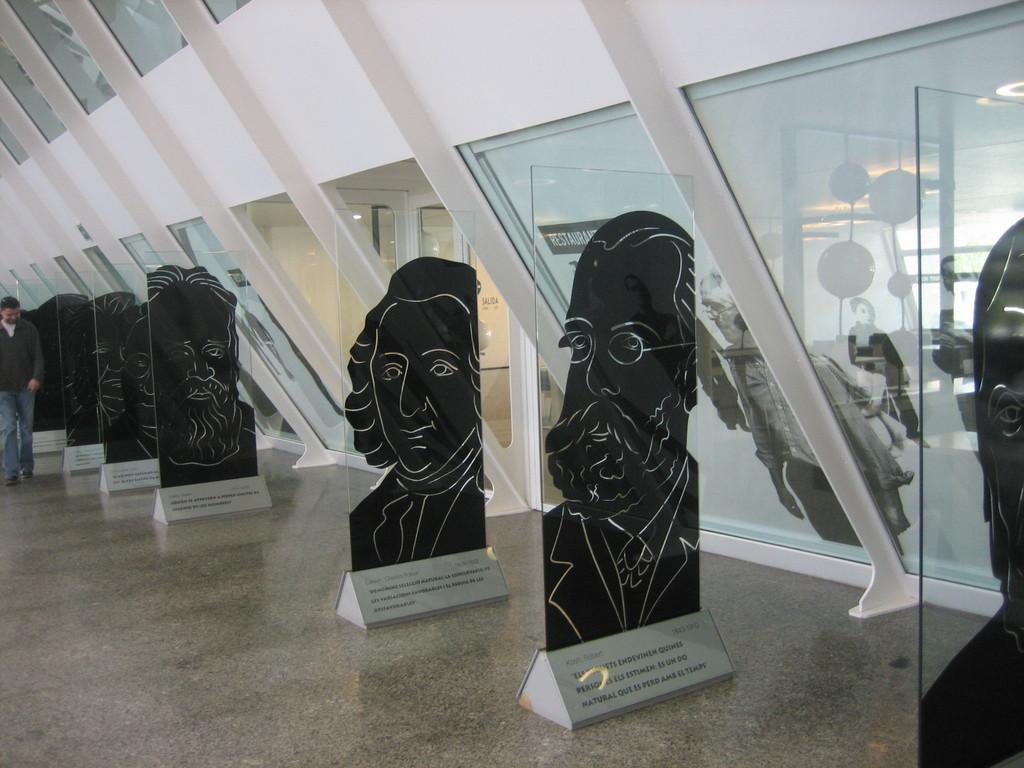 Foto de Ciudad de las Artes y las Ciencias (18/21)