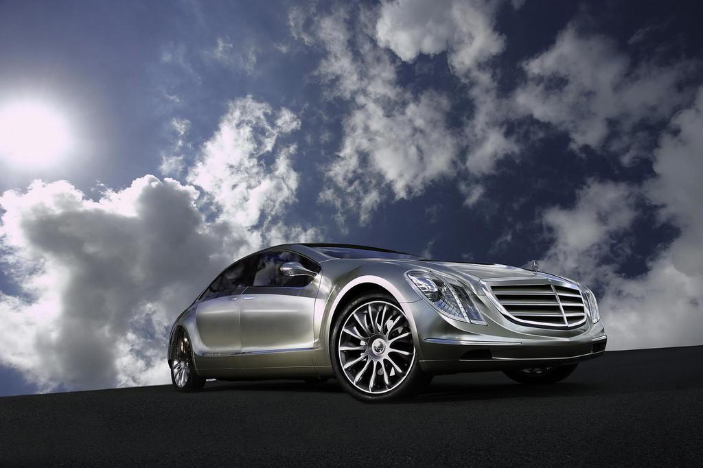 Foto de Mercedes F700 (25/25)
