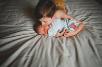 Bienvenido bebé