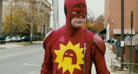 Añorando estrenos: 'Super' de James Gunn