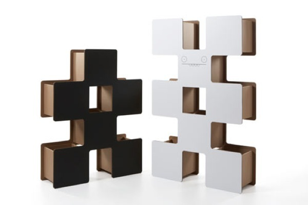 Foto de Interesante colección de muebles de cartón de Kubedesign (5/6)
