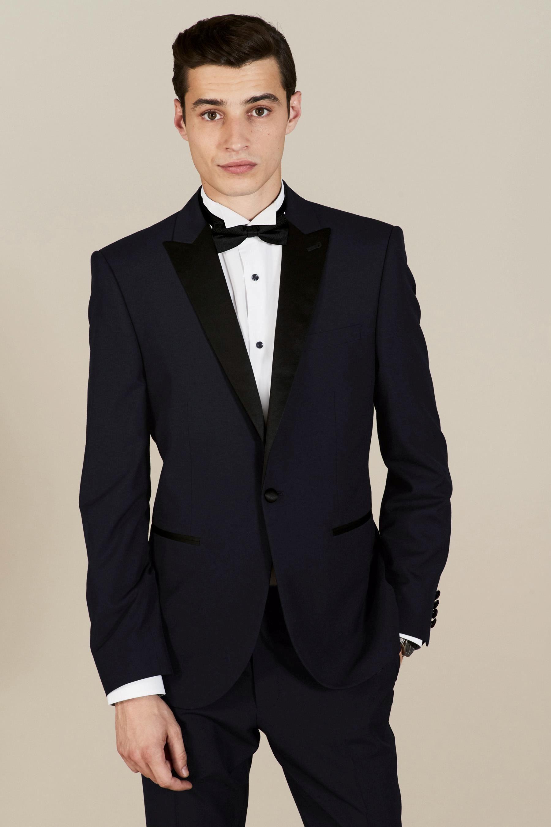 Foto de NEXT Tailoring Collection (11/15)