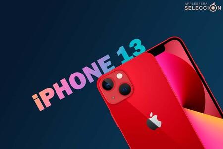 El iPhone 13 ya está más barato en TuImeiLibre: 128 GB por 879 euros con envío desde España y garantía de dos años
