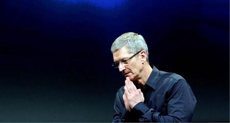 ¿Y dónde quedo la supuesta televisión de Apple?