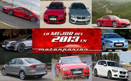 Mejor prueba: lo mejor de 2013 en Motorpasión