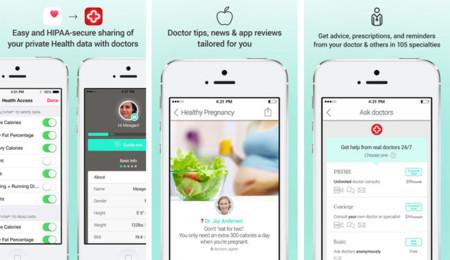 Healthtap para iOS
