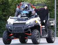 ¿Cómo se entrena un robot para la gran competición DARPA? En este vídeo lo puedes comprobar