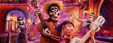 'Coco' es una maravilla, el regreso del mejor Pixar