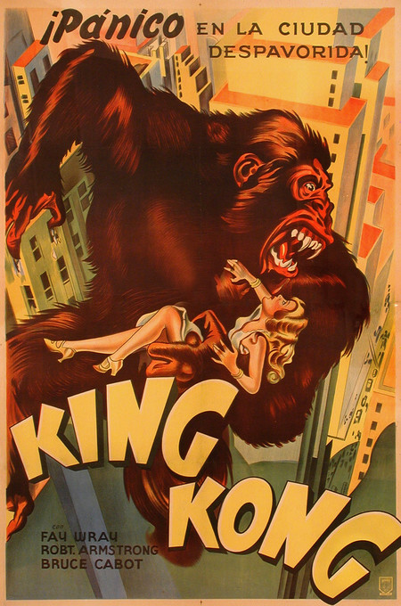 King Kong Md Web