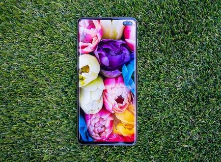 Samsung Galaxy S10plus Pantalla 06
