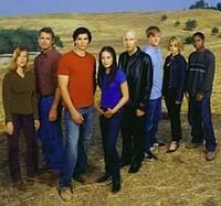 La quinta temporada de Smallville llega a La 2