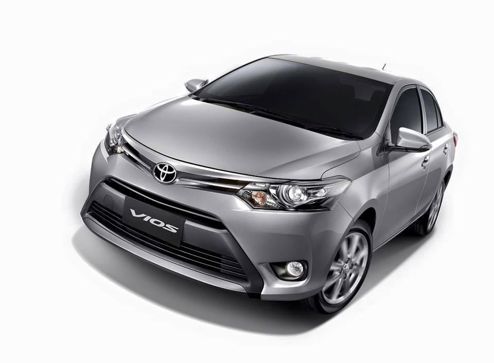 fotos más de Toyota Yaris Sedan 2017