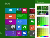 Aparecen las primeras capturas de pantalla Windows Blue