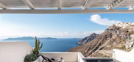 Porto Fira Suites, un hotel de ensueño para disfrutar de las vistas de Santorini